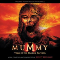 Randy Edelman - The Mummy: Tomb Of The Dragon Emperor '2008