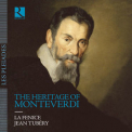La Fenice & Jean Tubery - The Heritage Of Monteverdi (CD4) '1995