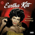 Eartha Kitt - The Essential Recordings (2CD) '2014