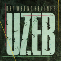 Uzeb - Between The Lines '1985
