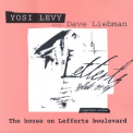 Yosi Levy with Dave Liebman - The House On Lefferts Boulevard '1994