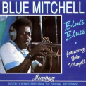 Blue Mitchell - Blue's Blues (1990 Remaster) '1972