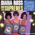 Diana Ross & The Supremes - 'every Great Number 1 Hit' '1987