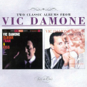Vic Damone - Closer Than A Kiss / This Game Of Love '1997