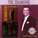 Vic Damone - That Towering Feeling! / On The Swingin' Side '2000