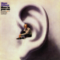 Mose Allison  - Mose In Your Ear (2011 Remastered)  '1972