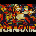 Soft Machine, The - Live In France 1972 [CD1] '2004
