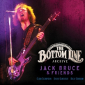 Jack Bruce & Friends - The Bottom Line Archive '2017