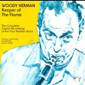 Woody Herman - Keeper Of The Flame '1992