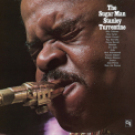 Stanley Turrentine - The Sugar Man '1975