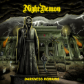 Night Demon - Darkness Remains '2017