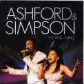 Ashford & Simpson - The Real Thing '2009
