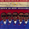 Blind Boys Of Alabama, The - Down In New Orleans '2008