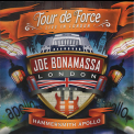 Joe Bonamassa - Tour De Force: Hammersmith Apollo (2CD) '2014
