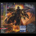 Judas Priest - Redeemer Of Souls (2014, Sony, SICP 30616~7, Japan) '2014