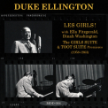 Duke Ellington - The Girls And Premieres 1958-1963 '2014