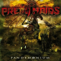 Pretty Maids - Pandemonium (FR CD 459, Italy) '2010