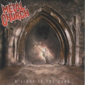 Metal Church - A Light In The Dark (Steamhammer, SPV 99872 CD, Germany) '2006