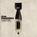 Foo Fighters - Echoes, Silence, Patience & Grace Us (rca 88697 11516-2) '2007