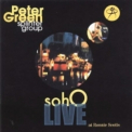 Peter Green Splinter Group - Soho Live Disc Two '2001