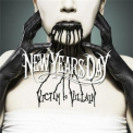 New Years Day - Victim To Villain '2013