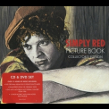 Simply Red - Picture Book (collector's Edition) '2008