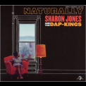 Sharon Jones & The Dap-Kings - Naturally '2005