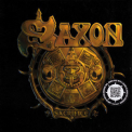 Saxon - Sacrifice (Limited Edition) (UDR 0150CD, E.U.) '2013