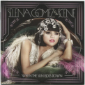 Selena Gomez & The Scene - When The Sun Goes Down (AVCW-13132, JAPAN) '2011