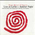 Hamiet Bluiett & Concept - Live At Carlos I: Another Night '1986