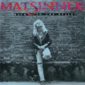 Mat Sinner - Back To The Bullet (BMG Ariola, 260 949, Germany) '1990