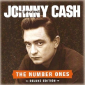 Johnny Cash - The Number Ones (Canada, Sony Music 88691919802) '2012