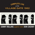 Sonny Rollins Quartet With Don Cherry - Complete Live At The Village Gate 1962 (CD4) '2015