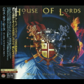 House Of Lords - World Upside Down (KICP-1150, JAPAN) '2006