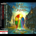 Last Autumn's Dream - Paintings (Japanese Edition) '2015
