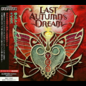 Last Autumn's Dream - Yes (Japanese Edition) '2010