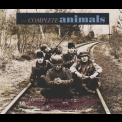 Animals, The - The Complete Animals (2CD) '1990