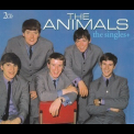 Animals, The - The Singles+ (CD1) '1999