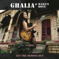 Ghalia & Mama's Boys - Let The Demons Out '2017