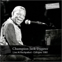 Champion Jack Dupree - Live At Rockpalast: Cologne 1980 1 '2017