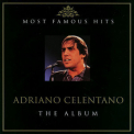 Adriano Celentano - Most Famous Hits (CD2) '2007