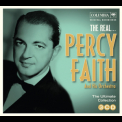 Percy Faith - The Real... Percy Faith & His Orchestra (CD1) '2016