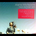 Alanis Morissette - Havoc And Bright Lights (2CD) '2012