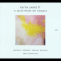 Keith Jarrett - A Multitude Of Angels - Modena (CD1) '2016