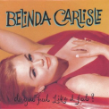 Belinda Carlisle - The  Singles (CD18) '2015