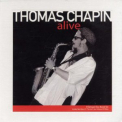 Thomas Chapin Trio - Live! On Tour '1992