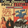Tino Gonzales - Double Feature  '1999