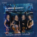 Clarion Quartet - Breaking The Silence '2018