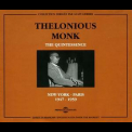 Thelonious Monk - The Quintessence (2CD) '2011