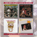 Jerry Lee Lewis - Together - Live At The International, Las Vegas (2CD) '2017